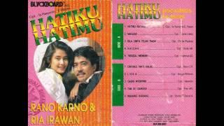 Rano Karno & Ria Irawan - Hatiku Hatimu