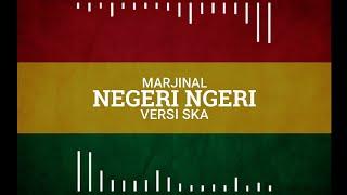 Marjinal - Negeri Ngeri Versi Reggae Ska (Trinaldi cover )