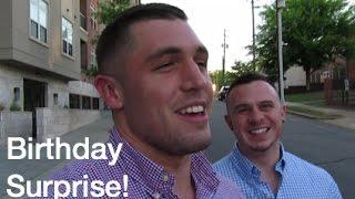 NURSE NATE'S BIRTHDAY WEEK!