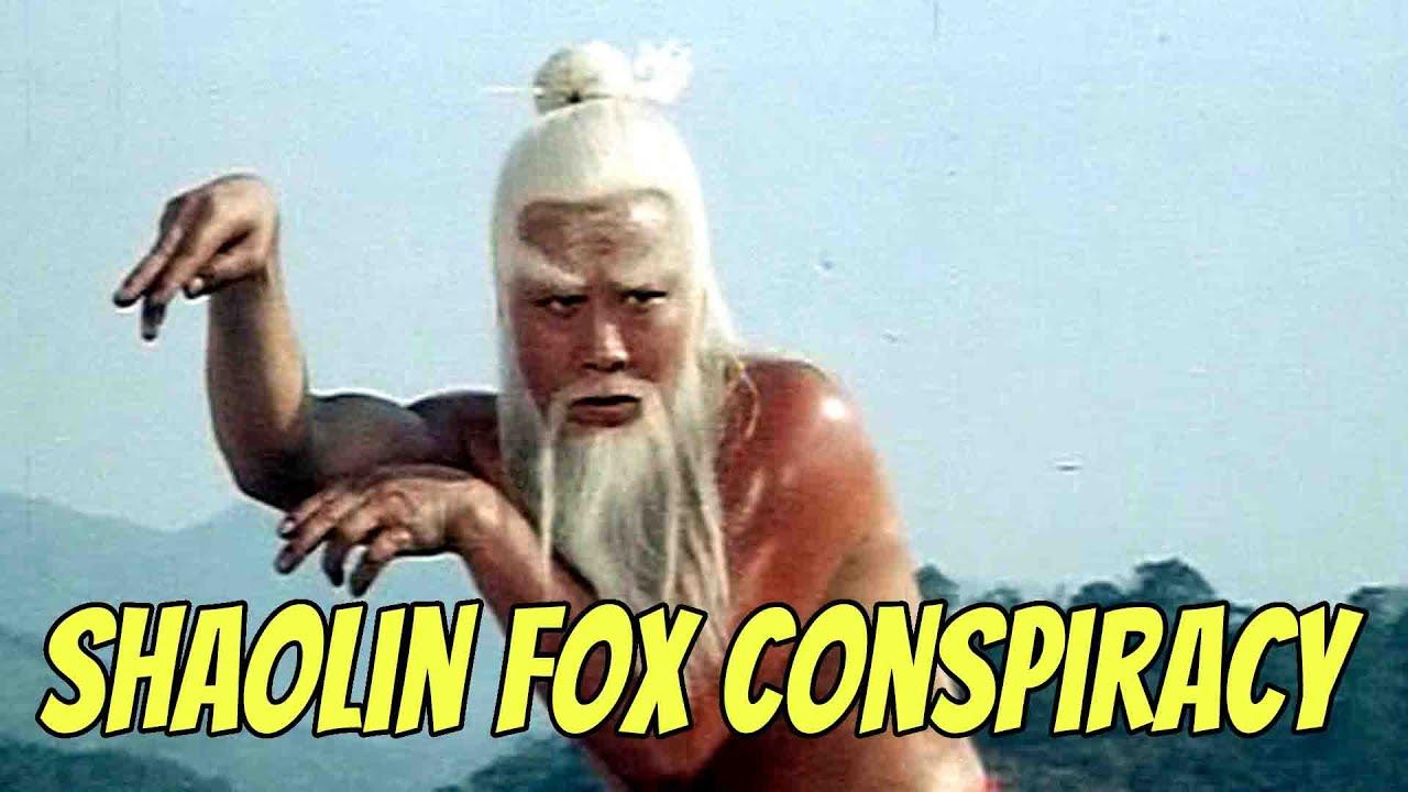 Download Wu Tang Collection - Shaolin Fox Conspiracy UNCUT Version