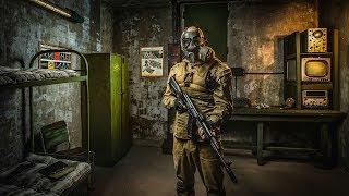 Стрим #7: Играем на сервере Real Pro Ru | Arma 3 - Призрак