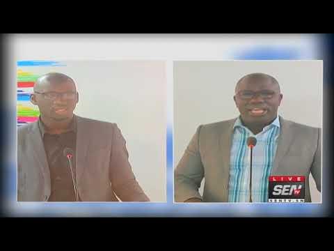 Revue des Titres de Presse avec Ahmed Aïdara du Mercredi  2