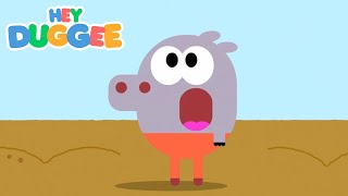 The Scarecrow Badge - Hey Duggee Series 1 - Hey Duggee