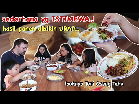Resep Perkedel Tahu Super Praktis Dan Paling Enak dapat anda lihat opada video slide berikut. Perkedel tahu merupakan salah ....