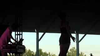 Sylvan Esso - Eaux Claires - Half Set / Show Mp3