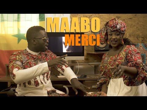 MAABO - Merci à tous !