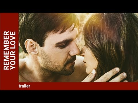 Remember Your Love. Trailer. Russian Movie. StarMediaEN
