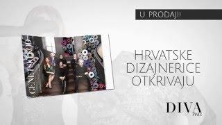 """Večernji list """"Diva style"""" TVC"""
