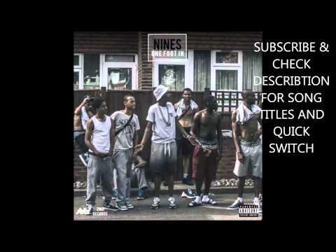 goodies mixtape nines foot