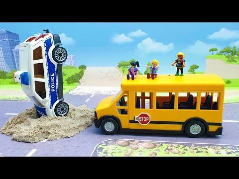 Видео для детей с игрушками все серии подряд! Новые мультики 2021 года про машинки смотреть онлайн.