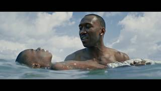 """Moonlight - Swimming Scene (""""The Middle Of The World"""")"""