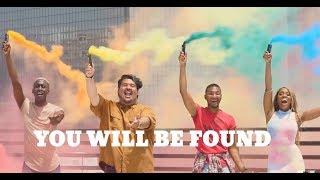 You Will Be Found - Dear Evan Hansen (Pulse Tribute)