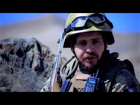 Chakavak Band - Qasam OFFICIAL VIDEO
