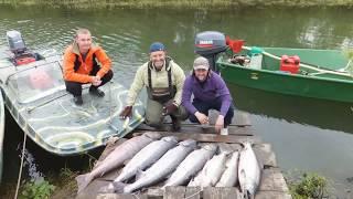 видео Камчатка рыбалка весной. Весенняя рыбалка на Камчатке.