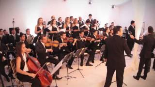 Canto Della Terra   Cia. Sinfônica   Live Wedding