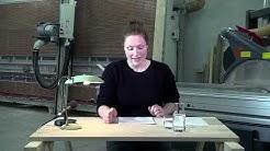 Nadine Nollau liest Reportagenliteratur von Maria Leitner