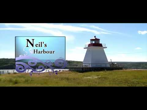 Attractions Of Canada - Cabot Trail