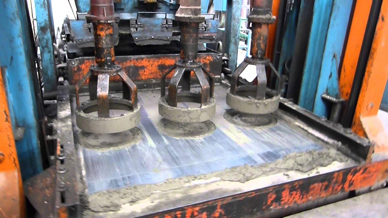 a a machine and fabrication