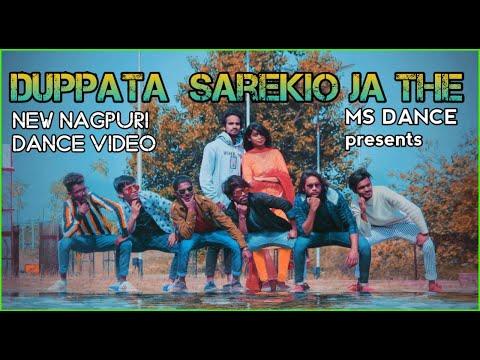 Duppata Sarekio Ja The/ New Nagpuri Dance Video 2020 /ms Dance Presents