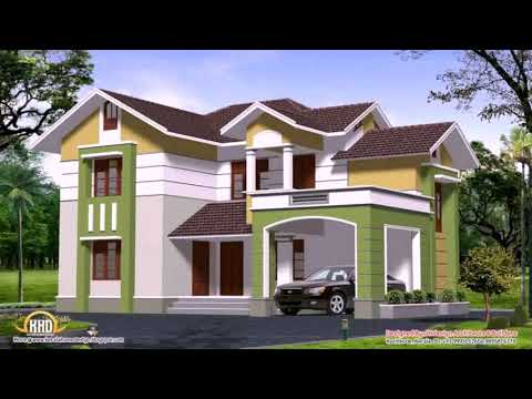 2 Storey House Designs In Philippines