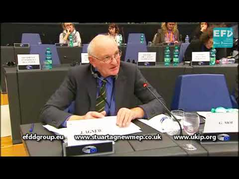 Anti-microbial resistance: EU needs to get its act straight on livestock prophylactics - Agnew MEP