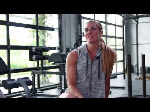 Countdown to The CrossFit Games: Brooke Wells Talks Motivation and More