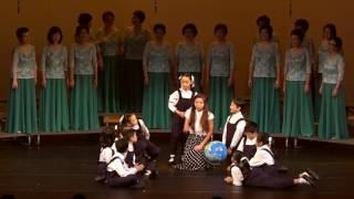 08 情景表演《校園生活》《談志願》 【培僑中學七十周年校慶