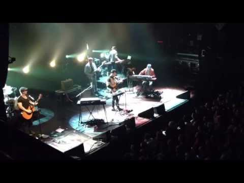 Asgeir - In harmony (Icelandic' version) [Stereolux - Nantes - 30/11/2014]