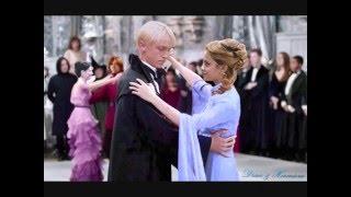 is it love (Гермиона и Драко)