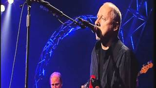 Mark Knopfler - Postcards From Paraguay (AVO Session, Basel 2007).mp4