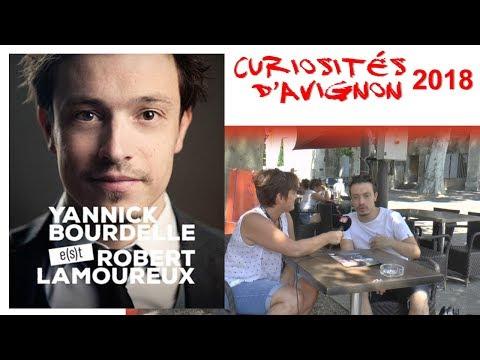 Emission29   Curiosités d'Avignon   Yannick BOURDELLE