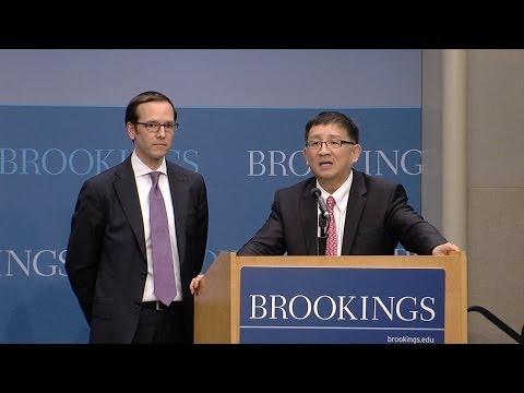 35 Years of U.S.-China Relations - Panel 3