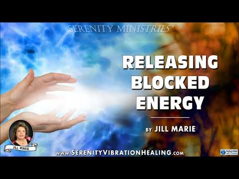 Releasing Blocked Energy by Jill Marie [15]