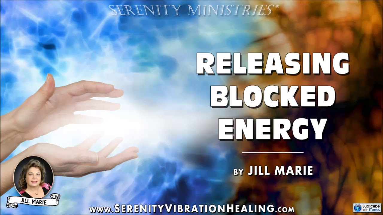 Serenity Vibration Healing — Intuitive Music Programming