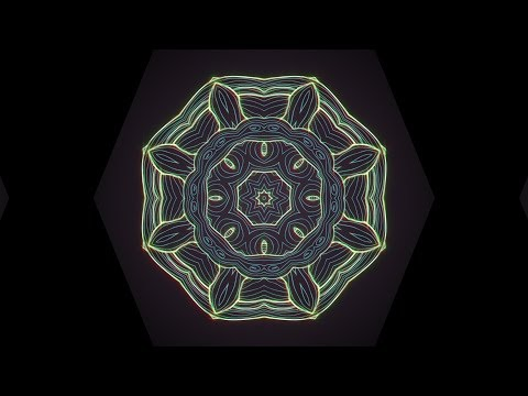 285 Hz ❯ IMMUNE SYSTEM BOOST ❯ Heals and Regenerates Tissues ❯ Mandala Meditation Music