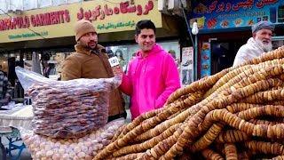 گزارش ویژۀ همایون افغان از شهرنو کابل