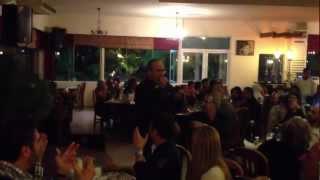 Simon Obeid Karaoke @ Ahwet L Ezez