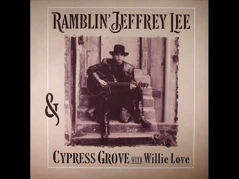 Ramblin Jeffrey Lee with Willie Love - Go tell the mountain (JLP)