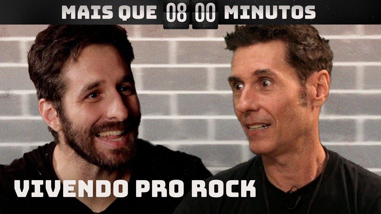 MAIS QUE 8 MINUTOS - DINHO OURO PRETO