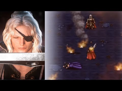 【FFBEネタバレ注意】アクスターの正体判明 2ndシーズン9章後編 【Final Fantasy Brave Exvius】