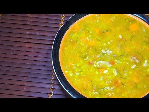 🔴 Winter Warmer Soup - Split Pea Soup - Split Pea Bacon Rosemary Soup - Easy Soup Recipes