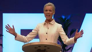 How can food can solve global issues? | Gunhild Stordalen