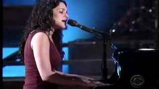 "Norah Jones - ""Drown In My Own Tears"""