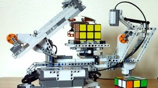 Amazing LEGO Machines Compilation || HD