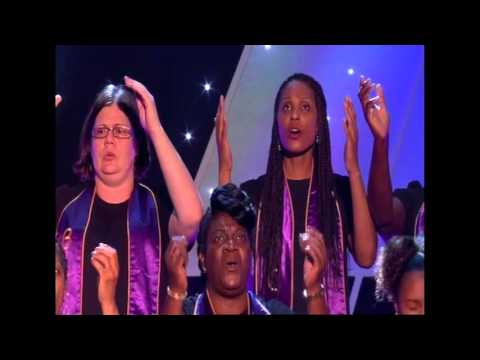 Now Behold the Lamb - Birmingham Community Gospel Choir