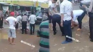 Dugaan Penyebab Dua Lelaki Telanjang dan Berpelukan di Dalam Mobil