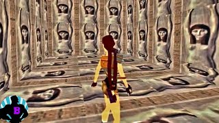 5 Terrifying Things in Video Games that You Should Never Discover
