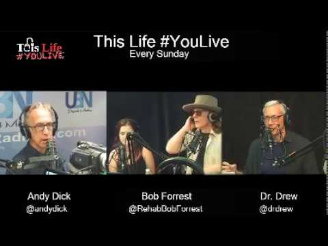 This Life #YOULIVE 92: Andy Dick Is Alive and Talking about Chester Bennington
