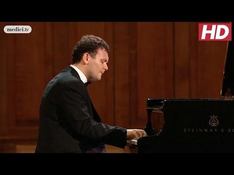 #TCH15 - Piano Round 1: Yury Favorin