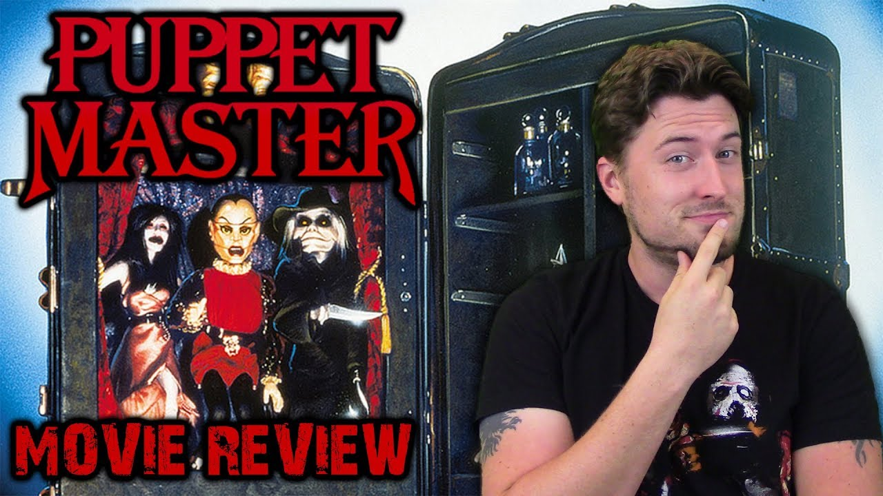 Download Puppet Master (1989) - Movie Review